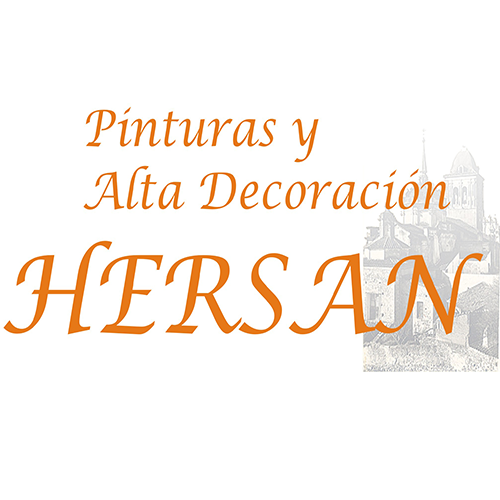 Pinturas y Decoración HERSAN, S.L.