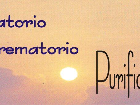 TANATORIO CREMATORIO PURIFICACIÓN