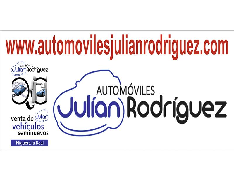 Automóviles Julian Rodríguez
