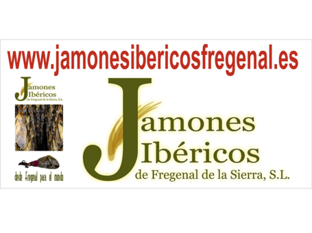 JAMONES IBÉRICOS DE FREGENAL