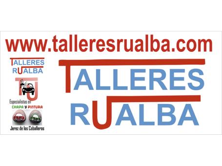 TALLERES RUALBA