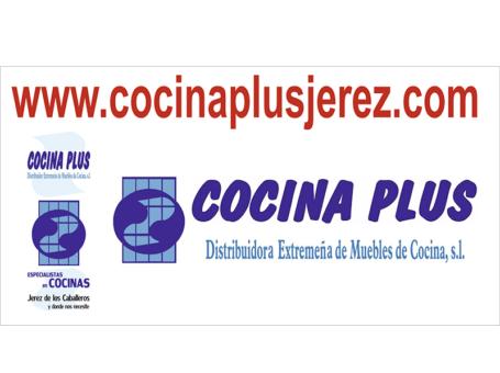 COCINA PLUS