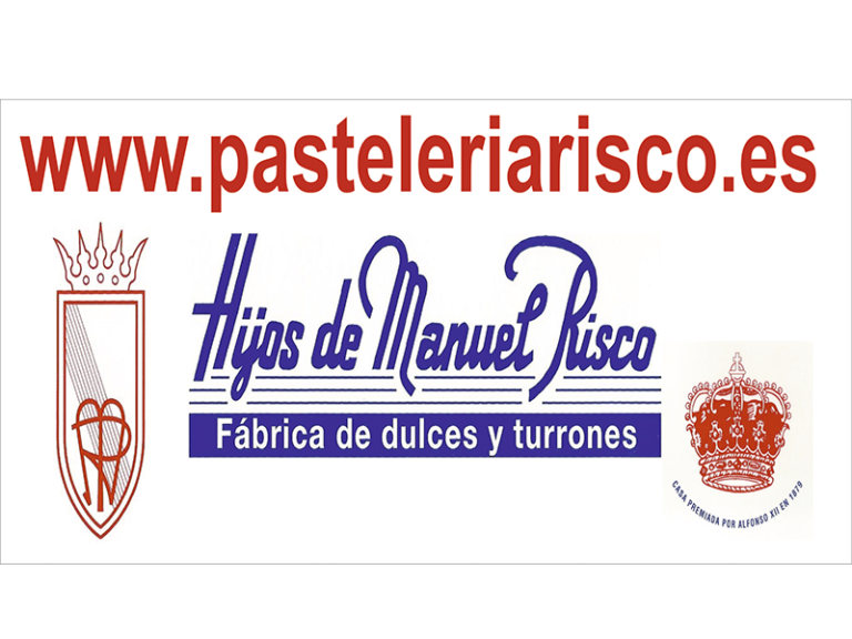 PASTELERÍA RISCO