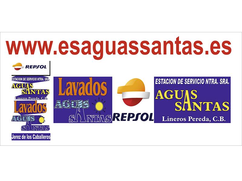 ESTACIÓN DE SERVICIO NTRA. SRA. DE AGUAS SANTAS