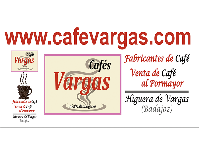 CAFÉS VARGAS