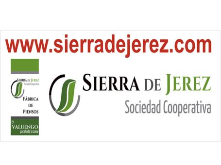 SIERRA DE JEREZ SOCIEDAD COOPERATIVA