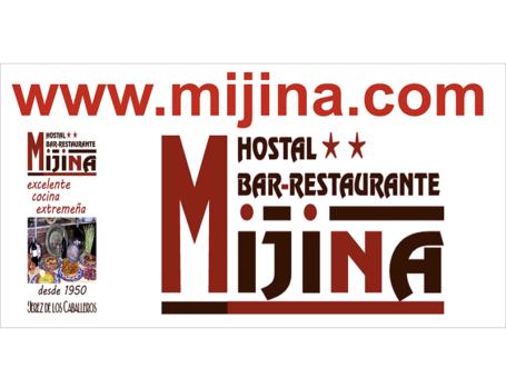 HOSTAL BAR-RESTAURANTE MIJINA
