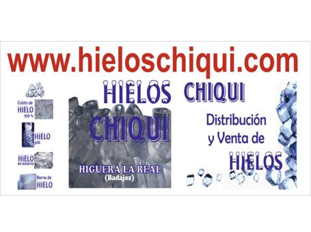 HIELOS CHIQUI