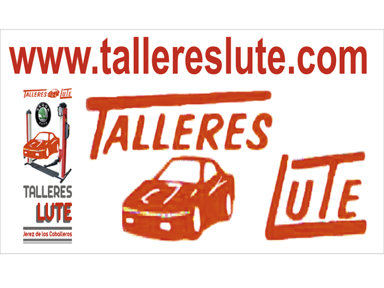 TALLERES LUTE