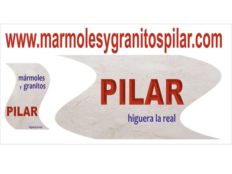 MÁRMOLES Y GRANITOS PILAR
