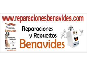 REPARACIONES Y REPUESTOS BENAVIDES