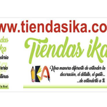 TIENDAS IKA: PAPELERÍA, LIBRERÍA, PINTURAS SARDY