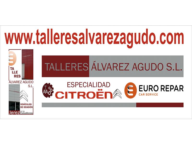 TALLERES ÁLVAREZ AGUDO S.L.