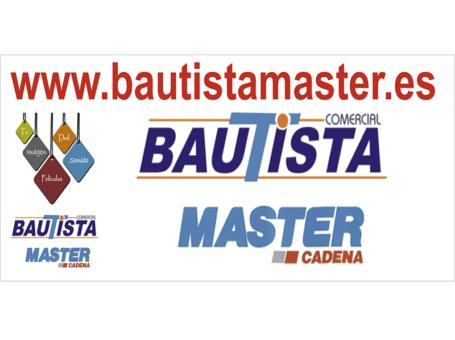 COMERCIAL BAUTISTA