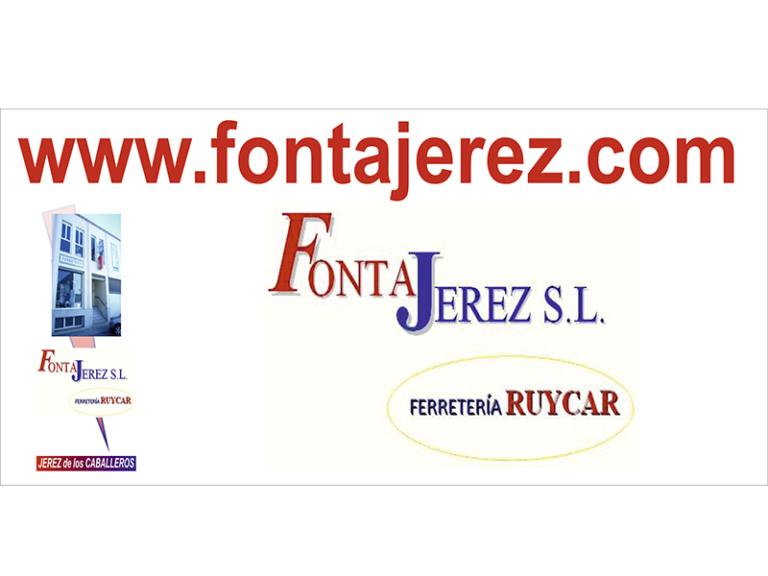 FONTA JEREZ, S.L.