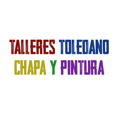TALLERES TOLEDANO - CHAPA Y PINTURA