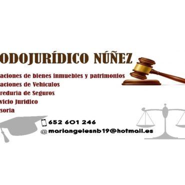 TODOJURÍDICO NÚÑEZ