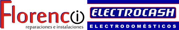 electrodomesticos florencio electrocash