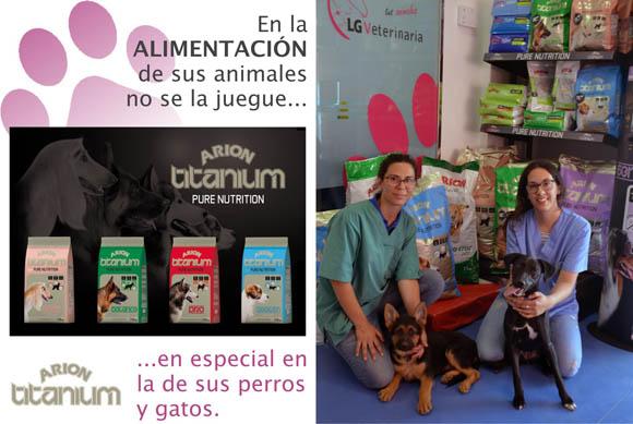 www.lgveterinaria.com-lg_veterinaria-clinica_veterinaria-veterinario-tienda_para_mascotas-veterinarios_en_fregenal_de_la_sierra-higuera_la_real-cumbres_mayores-encinasola-jerez_de_los_caballeros-bodonal_de_la_sierra-segura_de_leon-fuentes_de_leon-alimentacion_perros_y_gatos_arion_titanium-radiologia-ecografia_animal-analisis_clinicos-hospitalizacion-odontologia_equina-peluqueria_canina