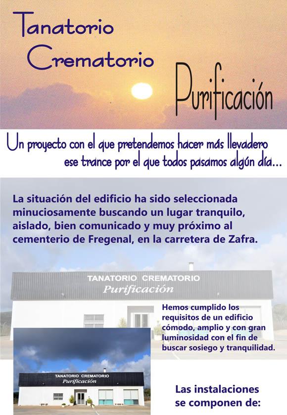 www.tanapurificacion.com-tanatorio_crematorio_purificacion_en_fregenal_de_la_sierra-tanatorio_en_bodonal de la sierra-seguros_de_deceso-higuera_la_real-cumbres_mayores-segura_de_leon-fuentes_de_leon-encinasola-jerez_de_los_caballeros-burguillos_del_cerro-badajoz-servicios_funerarios_en_fregenal_de_la_sierra-horno_crematorio_incineracion_cadaveres-entierro-entierros