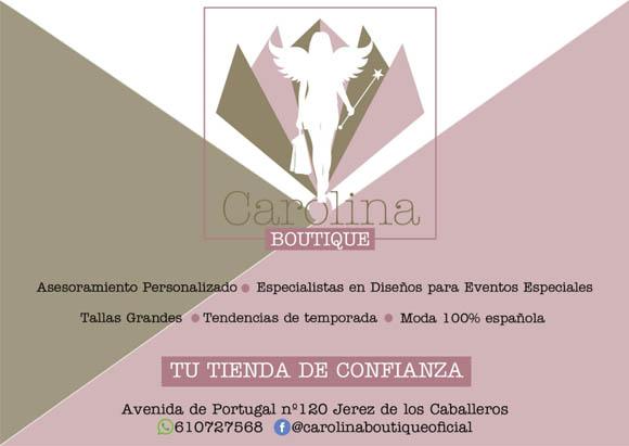 www.carolinaboutiquejerez.es-carolina_boutique_moda_con_estilo_en_jerez_de_los_caballeros-fregenal_de_la_sierra-oliva_de_la_frontera-higuera_la_real-barcarrota-zahinos-burguillos_del_cerro-asesoramiento_personalizado_en_moda_y_estilo-especialistas_en_estilo_en_eventos_especiales-moda_tallas_grandes-tendencias_de_temporada-moda_nacional